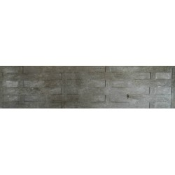 Placa gard beton presat - P5