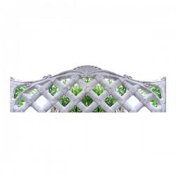 Placa gard beton presat - O3