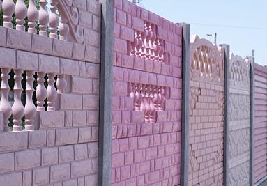 modele garduri prefabricate