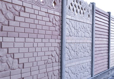 Modele Garduri Prefabricate Constanta